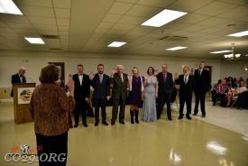 2018 Board of Directors taking Oath